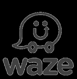 נווטו אלינו באמצעות WAZE